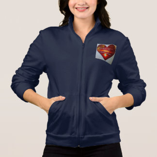 Christian Apparel  with heart design