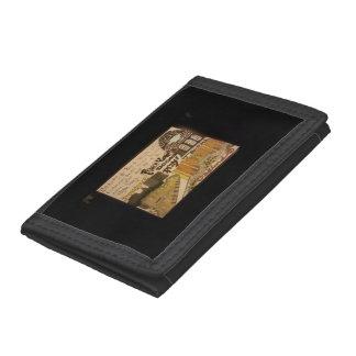 Christian Art wallet-oakland, tacoma, providence