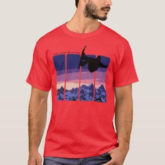 Christian Boarder T-Shirt