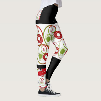 Christian Branded Leggings