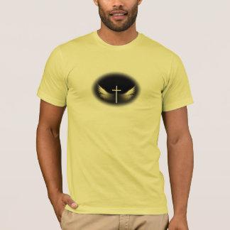 Christian Cross and Spirit Religious T-Shirt