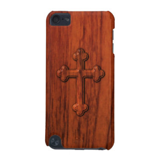 Christian Cross iPod Touch (5th Generation) Cover