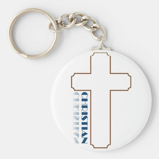 Christian Gifts Key Chains