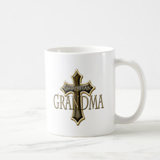 Christian Grandma Coffee Mug