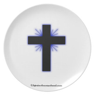 Christian Plate