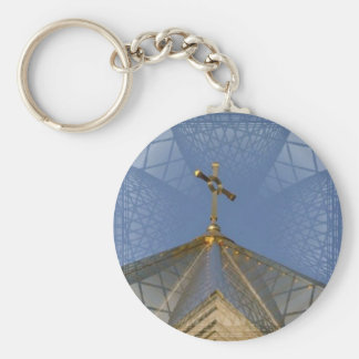 Christian Worship  Keychains