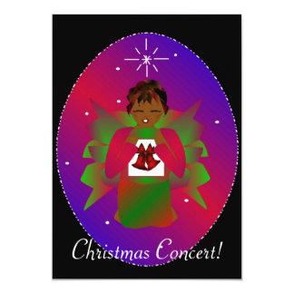 Christmas Angel II Invitations