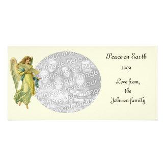 Christmas Angel Photo Cards