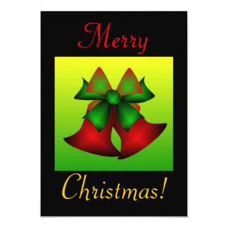 Christmas Bells Announcement