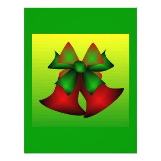 Christmas Bells II Flyers Flyer