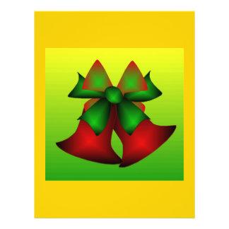 Christmas Bells V Flyers Flyer