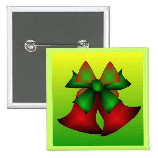 Christmas Bells V Pins