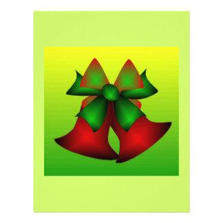 Christmas Bells VI Flyers Flyer Design