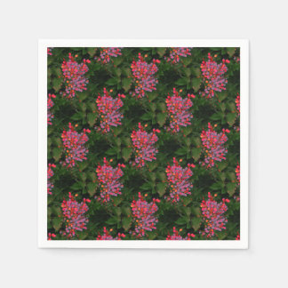 Christmas Berries Party Supplies Paper Napkins