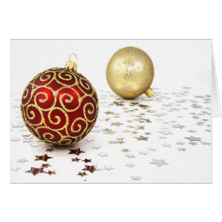 Christmas Feliz Navidad I Cards