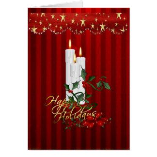Christmas Greeting Card...Holy Trinity Card