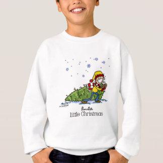 Christmas is in the Air Sweatshirt