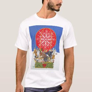 Christmas Journey T-Shirt
