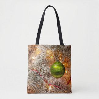 Christmas Joy Tote Bag