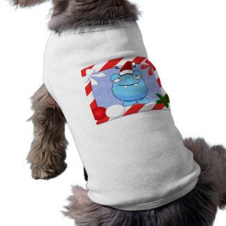 Christmas Monster Shirt