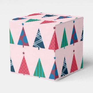 Christmas Party Favor Box Party Favour Box