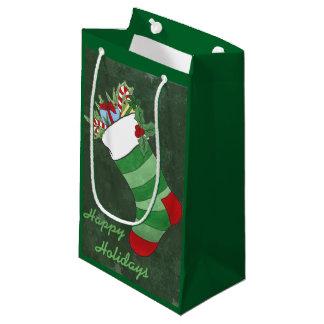 Christmas Stocking - Gift Bag
