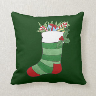 Christmas Stocking - Pillow