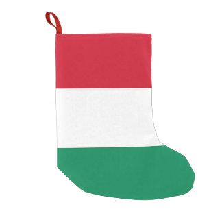 Christmas Stockings with Flag of Hungary