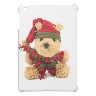Christmas Teddy Bear iPad Mini Case