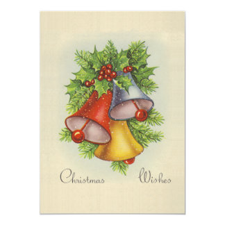 Christmas Wishes Card