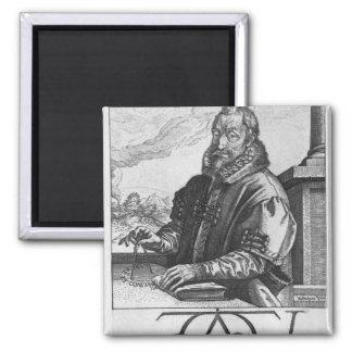 Christophe Plantin Magnet
