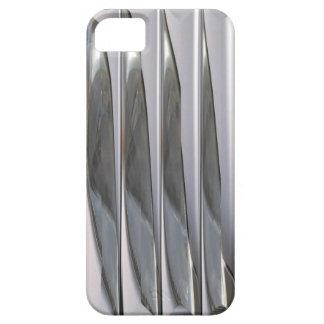 Chrome Addict iPhone 5 Case
