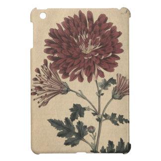 Chrysanthemum iPad Mini Covers