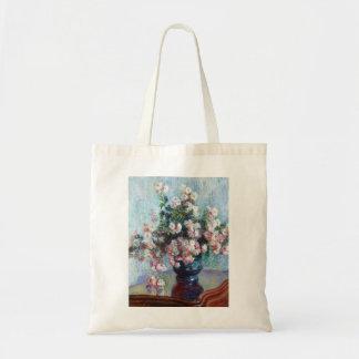Chrysanthemums, 1882 Claude Monet Tote Bag