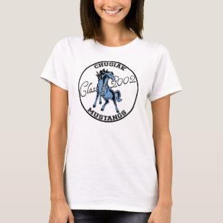 CHS 2002 Ladies Shirt