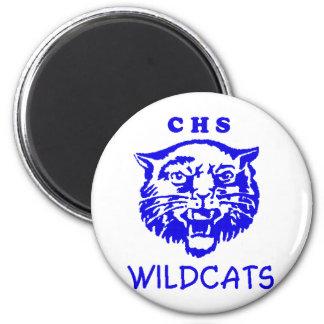 CHS Wildcat Magnet