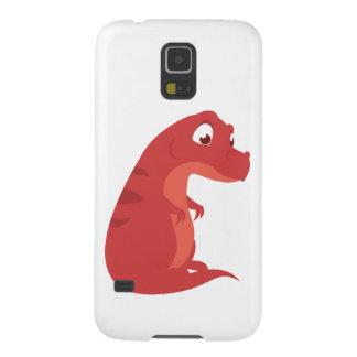 Chubby T-Rex Galaxy S5 Covers