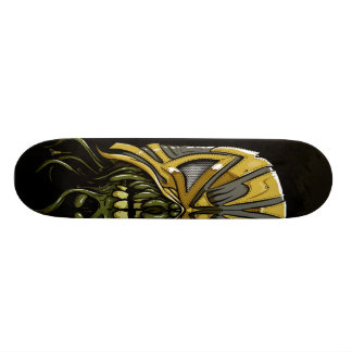 Chupacamaro 21.6 Cm Old School Skateboard Deck
