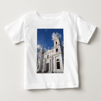 Church in Ponce Baby T-Shirt
