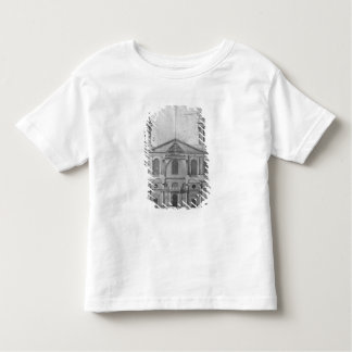 Church of Saint-Sulpice Toddler T-Shirt