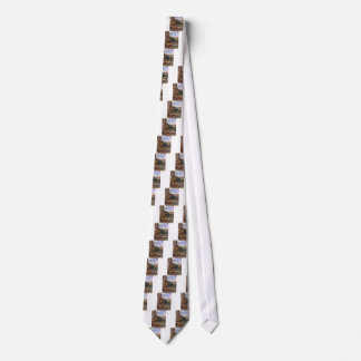 Church of the Holy Trinity in Paris Tie