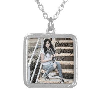 Ciera Necklace square