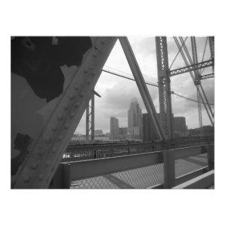 Cincinnati Print Art Photo