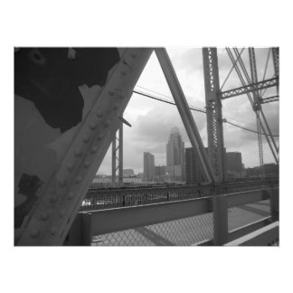 Cincinnati Print Photograph