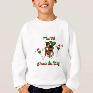Cinco de Mayo - Fiesta! Sweatshirt