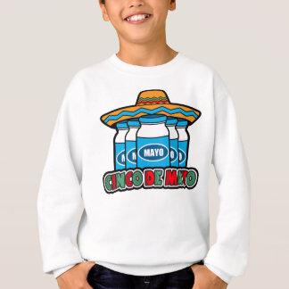 Cinco De Mayo Sweatshirt