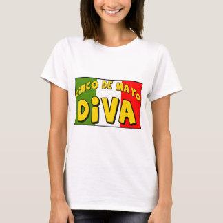 Cinco de Mayo T-shirts and Gifts