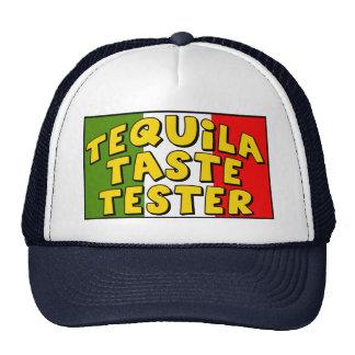 Cinco de Mayo Tequila Taste Tester Tees/Gifts Cap