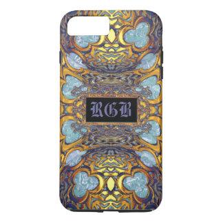 Cinderpath Spencer Victorian Monogram iPhone 7 Plus Case