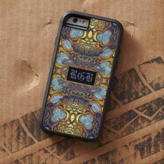Cinderpath Spencer Victorian Monogram Tough Xtreme iPhone 6 Case